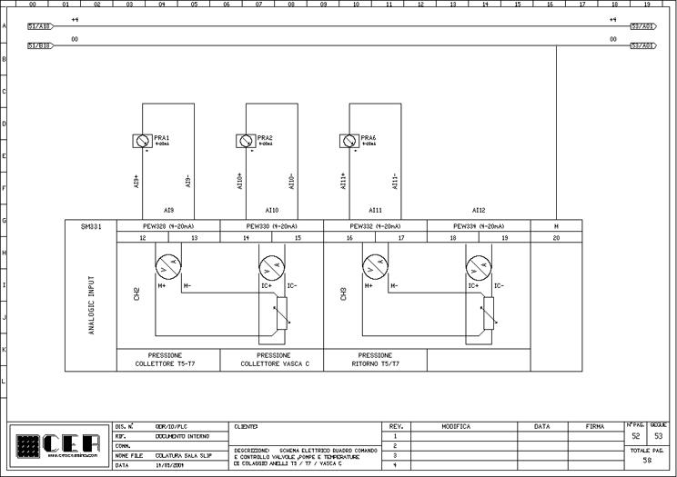 Schemi Elettrici Per Fotovoltaico : C e a progettazione realizzazione di schemi elettrici