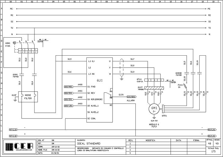 Legenda Simboli Schemi Elettrici Industriali : Simboli schemi elettrici automazione pannelli termoisolanti