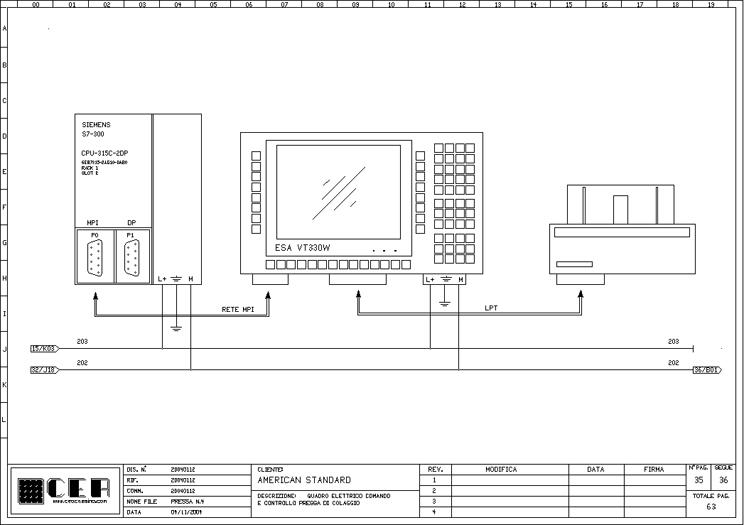 Schemi Elettrici Fotovoltaico : C e a progettazione realizzazione di schemi elettrici