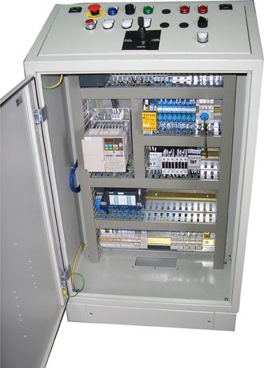 Schemi Elettrici Di Comando : C e a quadri elettrici